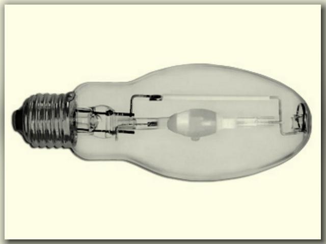 Лампа газоразрядная ДРВ 250 Вт