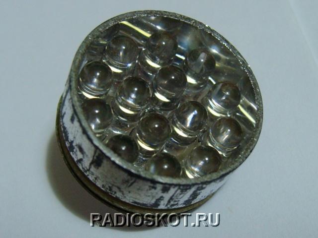 LED фонарик 14