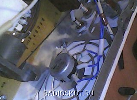 Fm передатчик своими руками руками фото 313