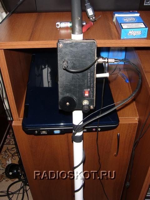 Как сделать мультиметр в домашних условиях видео