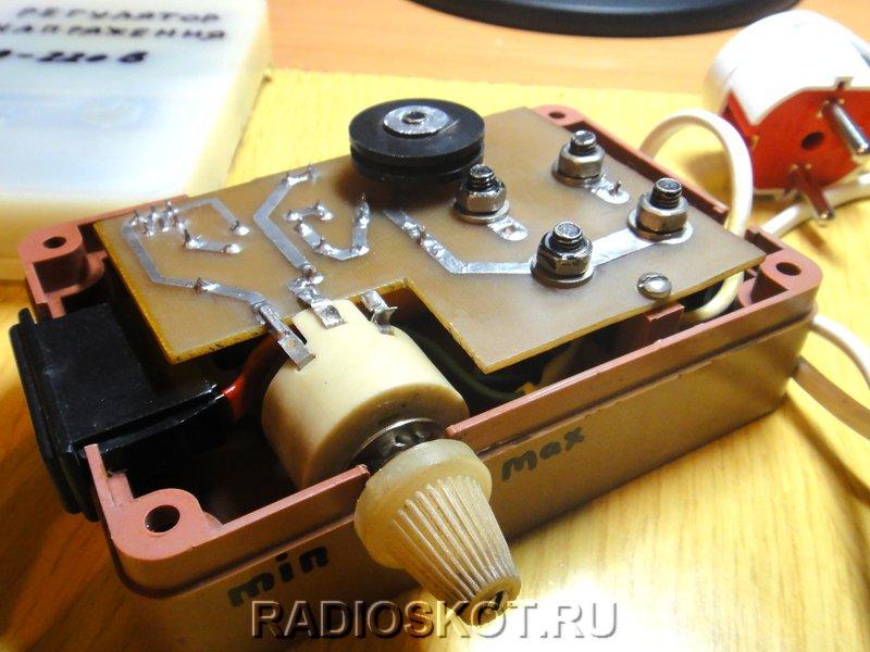 Зарядные устройства для аккумуляторов автомобилей своими руками
