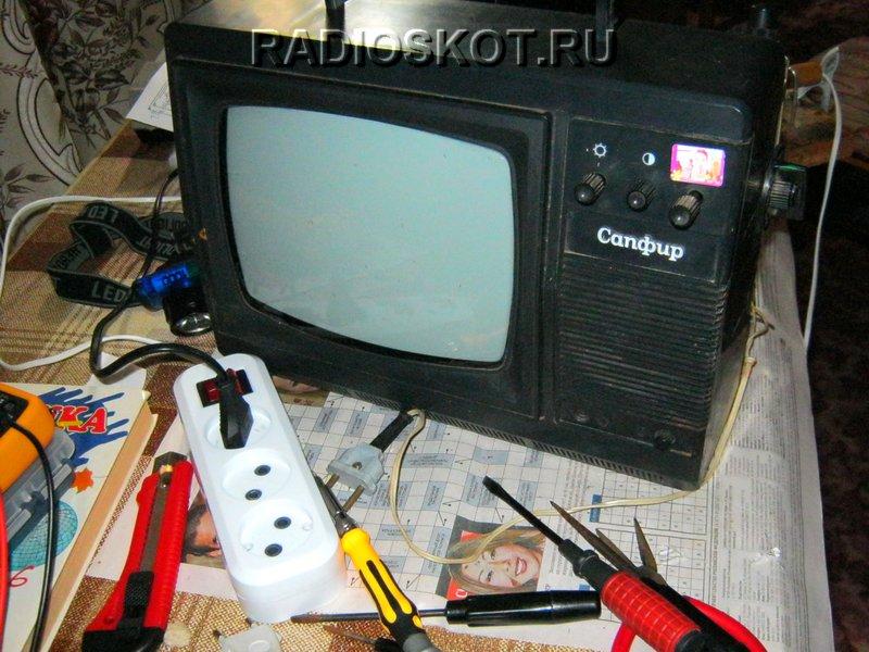 Ремонт телевизора рейнфорд своими руками фото 495