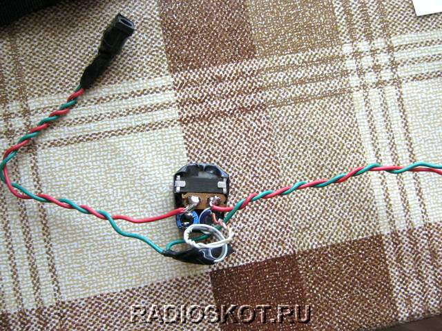 LC filter 3  - Фильтр для магнитолы своими руками