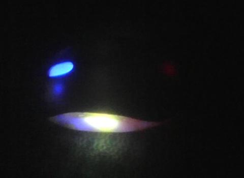 Светодиод в машину своими руками