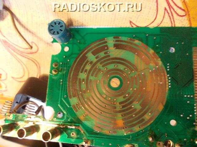 Самостоятельный ремонт цифрового мультиметра DT