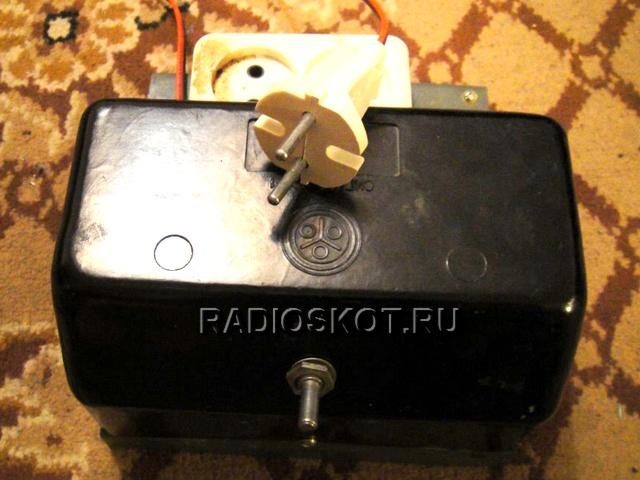 Регулировка напряжения 220 вольт