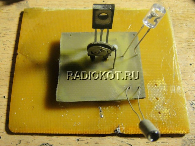 Резистор ом как выглядит