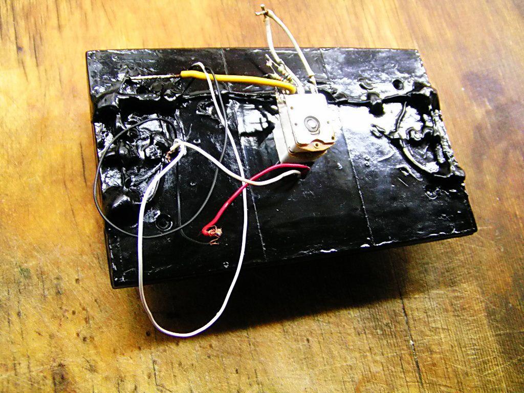 Корпус для радиоаппаратуры своими руками