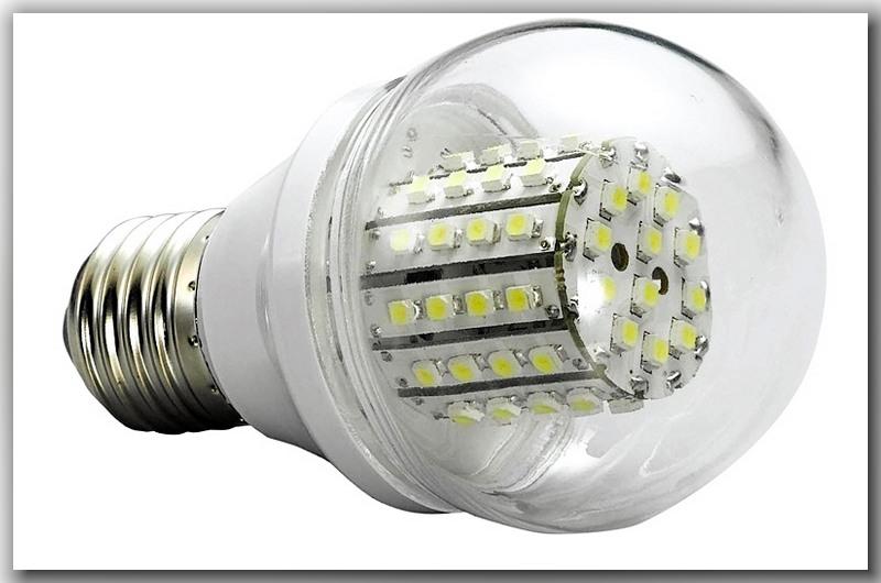 Лампы led светодиодные купить