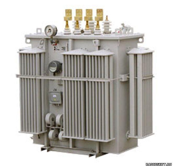 Трансформатор 6 киловольт