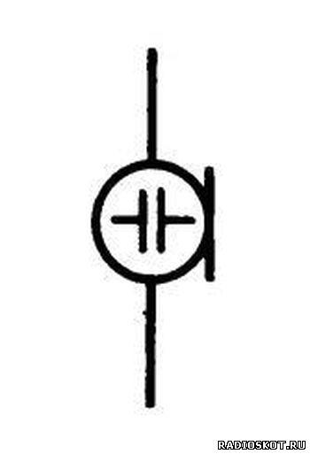 Конденсаторный микрофон изображение на схемах