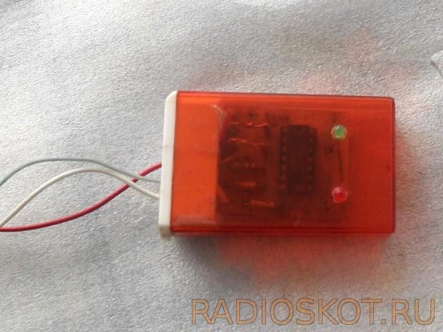 радиоэлектронных устройств