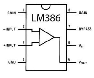 LM - LM386