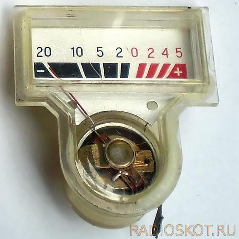 Стрелочный индикатор М4762