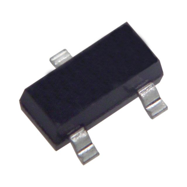 Как выглядят транзисторы в корпусе SOT 23