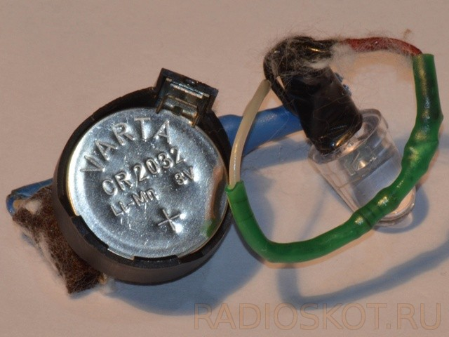 Простой водонепроницаемый фонарик самодельный