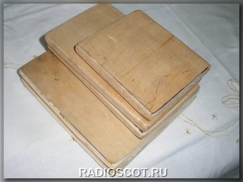 деревянный материал для корпуса самодельного сабвуфера