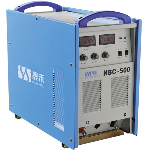 Модель инвертора NBC-350