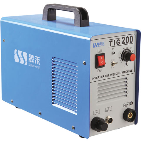 инвертора TIG-160 TIG-200