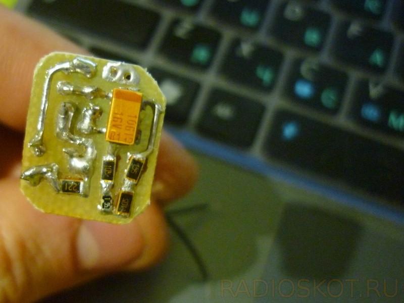 Проводная мышь из беспроводной своими руками 35