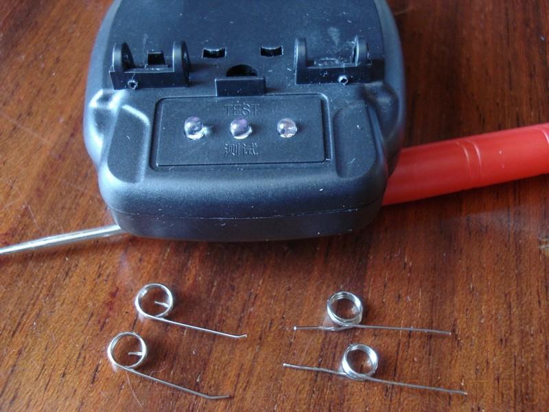 Как в домашних условиях сделать зарядку лягушку 55