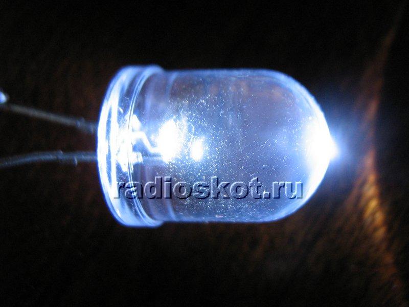 светодиод для фонарей на светодиодах