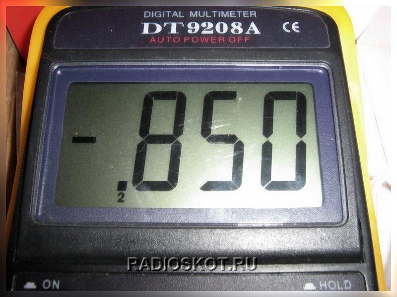 унч 5 вольт - Практическая схемотехника.