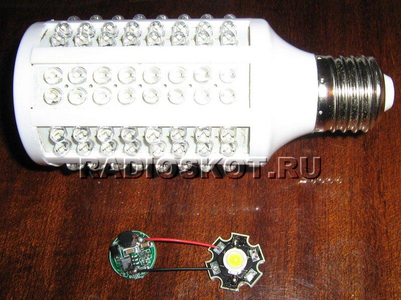 Форум по светодиодным драйверам.  Отдельной группой стоят мощные LED драйверы, специально предназначенные для питания...