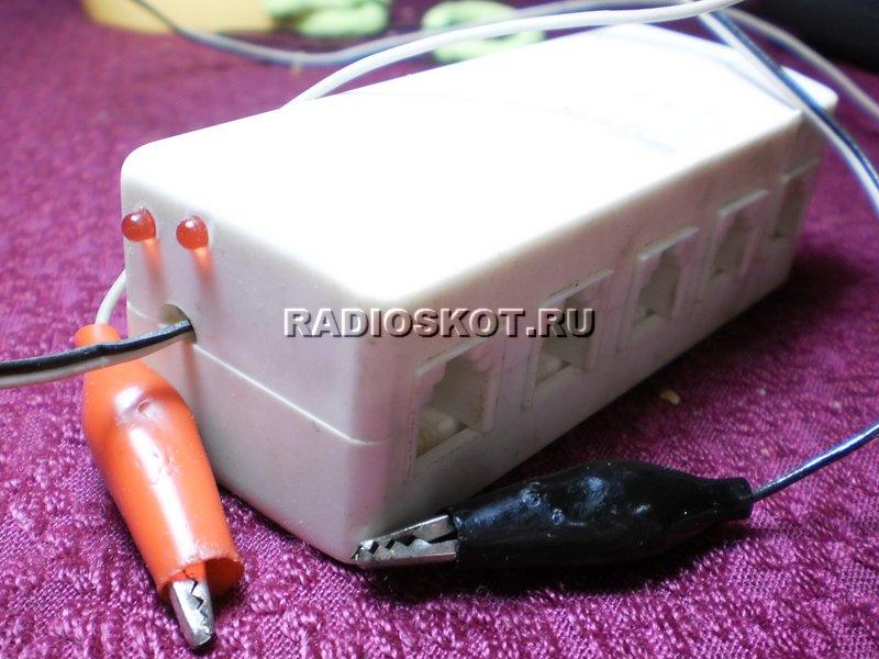 прибор для ремонта телефона