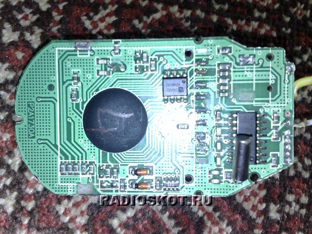 мп3 фм модулятор и снимаем