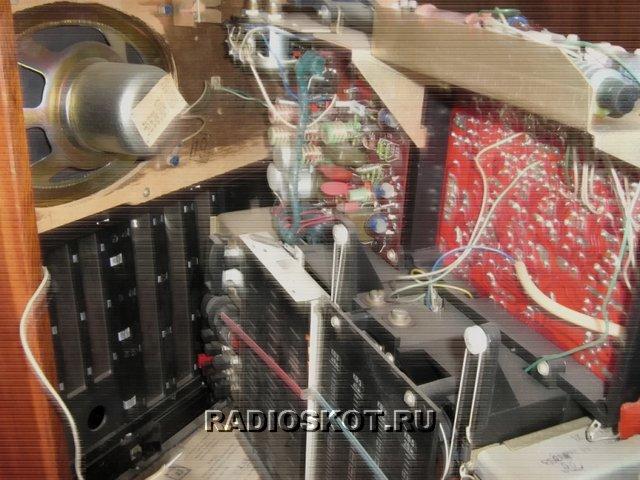 схема радиоприёмника и