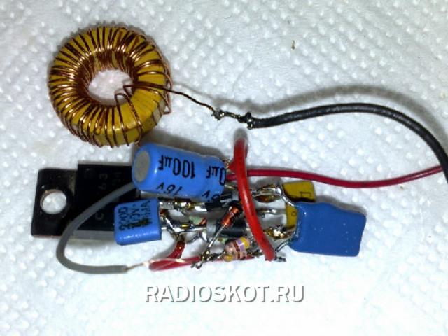 Ставить алкалайновые батарейки