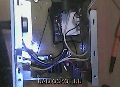 ... вода схема сборки схема радио фм
