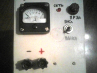 Зарядное устройство авто аккумулятора своими руками