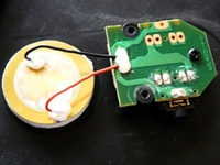 Датчик вибрации для осциллографа своими руками 39