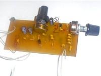 Схема регулятора напряжения на полевом транзисторе фото 758