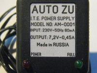 Зарядное устройство гелевых аккумуляторов схема фото 488