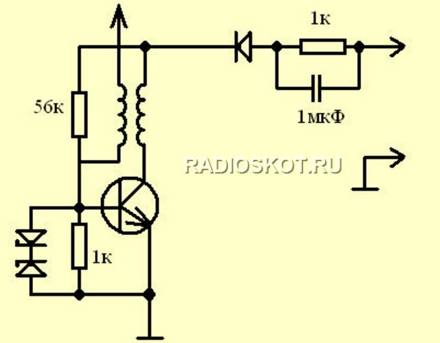 У биполярных транзисторов