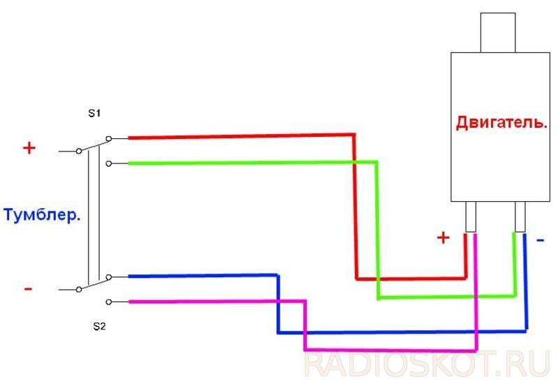 Регулятор оборотов электродвигателя 12в на транзисторе своими руками фото 795